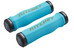 Ritchey WCS Ergo True Grip handvatten Lock-On blauw/turquoise